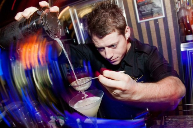 Image result for Sound Tips For Bartenders Job
