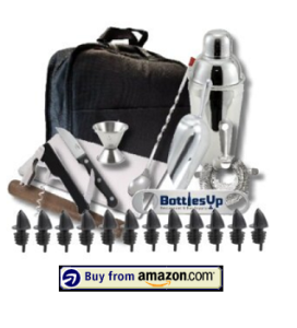 bartending bar kit