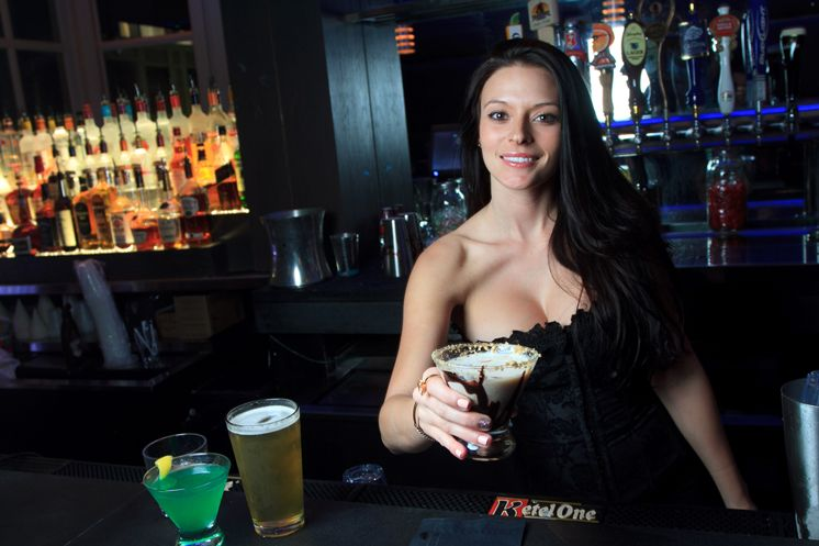 Adult dating bartenders bartering services