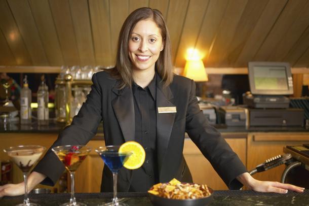 interview for a bartending job get a bartending job