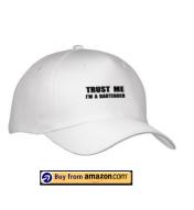 trust me hat