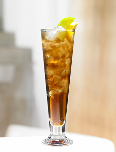 Drink recipes get a bartending job for Iced tea cocktail recipes